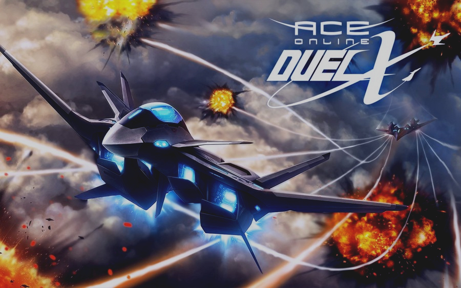 Скриншот ACEonline - DuelX