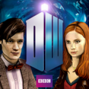 Doctor Who - The Mazes of Time