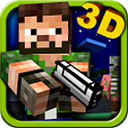 Pixlgun 3D - Survival Shooter