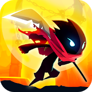 Shadow Stickman: Fight for Justice