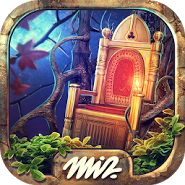 Hidden Objects Haunted Thrones – Find Objects Game
