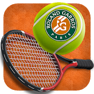French Open: Tennis Games 3D - Championships 2018
