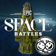 You Me Play-Epic Space Battles
