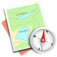 Trekarta - offline maps for outdoor activities