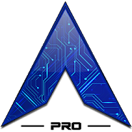 Arc Launcher Pro HD Themes,Wallpapers,Booster