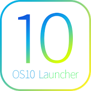 OS10 Launcher HD-smart simple