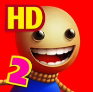 Buddyman: Kick 2 HD edition