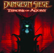 Dungeon Siege: Throne Of Agony