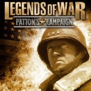 Legends Of War: Patton's Campaign
