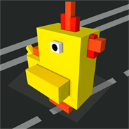 Crossy Pet-Road Challenge