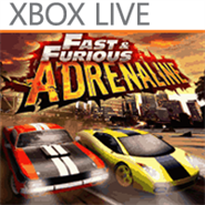 Fast and Furious Adrenaline